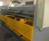 Máquina de corte hidráulica (QC12Y4X2500)