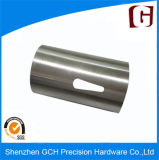 Schnelle Anlieferungs-CNC gedrehte Aluminiumteil CNC-drehenmitte