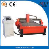 máquina de estaca anticolisão do plasma do cortador do plasma do CNC da folha de metal 1325 1530