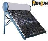 Neue Art-Solarwarmwasserbereiter
