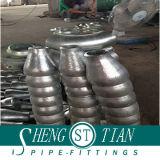 Codos de acero FITINGS Reductor