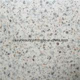 호화스러운 모조 돌 패턴 비닐 마루