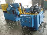 Máquina de corte hidráulico de chatarra