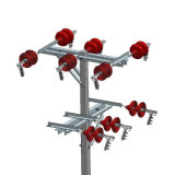 Tensionamento Set per 11kv Overhead Lines
