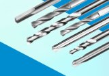Festes Carbide Drill Bits mit Coolant Hole