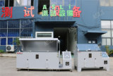 塩スプレーの腐食の試験機、塩の霧区域