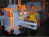 Machine argentée de presse de refoulage (XJ-630)