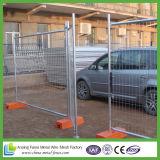 Загородка гальванизированная ASTM4687-2007 временно для рынка Австралии