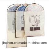 Materiale non tessuto del tessuto dei pp Spunbond del sacchetto di indumento ecologico