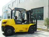 7ton Diesel Forklift