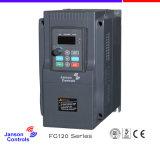 Het Controlemechanisme van de snelheid, Transformator, 220V 1 Fase, 4kw de Convertor van de Frequentie