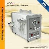 Máquina linfática de la terapia del vacío del drenaje (MD-3A)