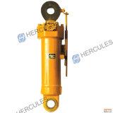 Entrega rápida que projeta o cilindro hidráulico