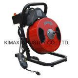 Feuergebührenabfluss-Reinigungsmittel der trommel-DC50