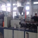 Линия штрангя-прессовани трубы PVC для водоснабжения или дренажа