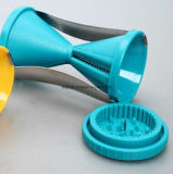 健全な螺線形のスライサーの野菜Spiralizer
