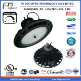 5 anni Warranty IP65 Factory Warehouse Industrial 180W LED High Bay Light