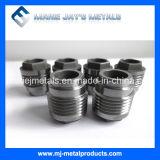 Boquillas del carburo de tungsteno manufacturadas en China