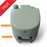 De plastic Sanitaire Waren van het Toilet van het Toilet van het Toilet Mobiele Draagbare