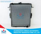 Radiador auto de la venta caliente para el OEM de la tierra Cruiser'02 Fzj7#: 16400-66060 Mt