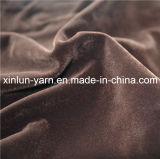 Gebreide Stoffering 100% het Bijeenkomen van de Polyester Stof voor Bank/Stoel/Zak