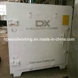 Machine rapide de dessiccateur de vide d'à haute fréquence de séchage de capacité de 10 Cbm