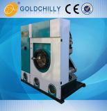 A lavanderia do equipamento da tinturaria veste a máquina de lavar