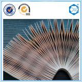 Papierwabenkern Suzhou-Beecore im Bienenwabe-Karton