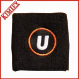 Fashion Cheap Promotion Cotton Terry Sports Sweatband