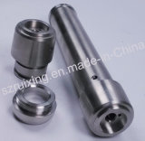 Guard Tour Used를 위한 스테인리스 Steel Machining Part