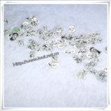 Шкентели креста металла католического Rosary декоративные (IO-ap202)