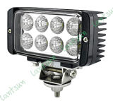 Jeep Offroad 4X4 SUVのための24W Rectangle LED Work Light