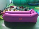 最近方法魅力の方法枕様式の豆袋のLaybag Lamzacの寝袋