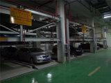 Het mechanische Systeem van het Parkeren