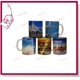 11oz Sublimation Custom White Mug mit Personalized Logo