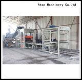 Macchina per fabbricare i mattoni automatica del migliore fornitore della Cina