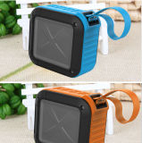 2016 Colorful Outdoor Sports Portable Bluetooth Speaker voiture