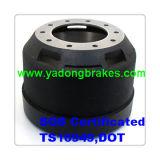 ブレーキDrum 3475/Webb Brake Drum 66812f