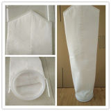Nonwoven Polypropylene Cloth Liquid Filter Bag para aquário