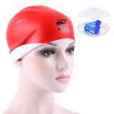 Tampões de natação adultos unisex reversíveis impermeáveis do silicone