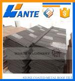 Mattonelle di tetto rivestite del metallo della migliore pietra di qualità