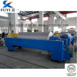 自動排水処理の沈積物のデカンターの遠心分離機