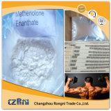Качество Methenolone17-Enanthate тучной потери здравоохранения верхнее