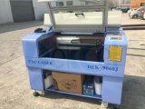 MDF fantastico 9060 del taglio del laser di CNC del CO2 di sconto