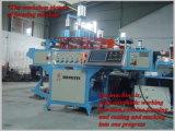 Machine en plastique complètement automatique de Hy-540760 Triming Thermoforming