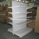 Planken van uitstekende kwaliteit van de Vertoning van de Plank van de Supermarkt van het Comité van het Staal de Duidelijke Achter
