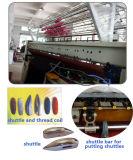 Yuxing 자물쇠 스티치 누비질 기계, 다중 바늘 Quilter 전산화된 기계