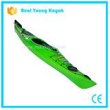 los 3.6m se sientan en canoa se sientan en el kajak del mar para una persona