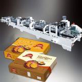 新式中国製リサイクルしなさいカートン作成機械(QH-SLJ)を