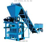 Machine de fabrication de brique concrète Semi-Automatique de Zcjk4-40A